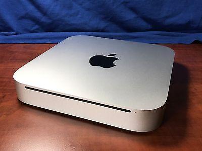 Apple Mac Mini 2010 2.4GHz 4GB RAM, 1TB HDD  SPECIAL!