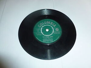 MICHAEL-HOLLIDAY-The-Steady-Game-1959-UK-7-vinyl-single