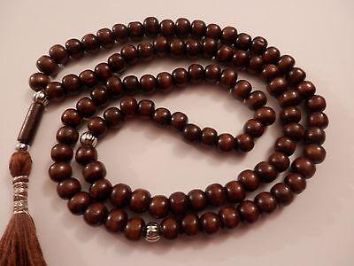 Prayer Beads 99  Tasbih Misbaha Tasbeeh Subha  Islamic Worry Beads  WD