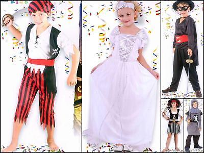 ostümparty Kostüme Kinder 5 Jahre Old To 9 Jahre Alt (9 Jahre Alt Kostüme)