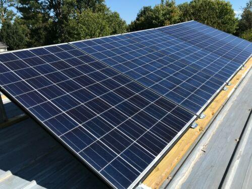 TrinaSolar solar panel 250 watt -  Great for off grid
