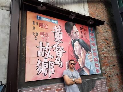 寻找想学习不同语言的朋友 Looking for Mandarin speaker who loves languages