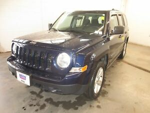 2016 Jeep Patriot Sport/North-ALLOYS! ONLY 52K! SAVE!!