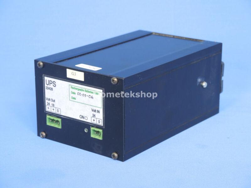 UPS 22428 24 Volt