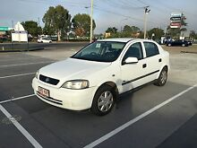 2001 Holden Astra Hatchback REGO+RWC Waterford West Logan Area Preview