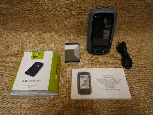 Twonav anima handheld GPS unit