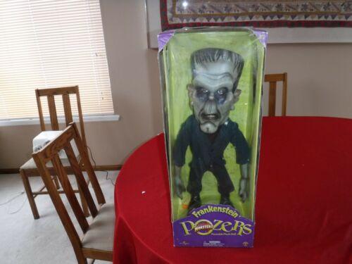 Frankenstein pozers  w/box side show toy
