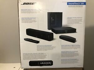 New Bose sound Touch 120 for sale!