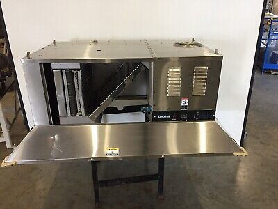 Giles Stainless Ventless Vent Hood System Model P0vh