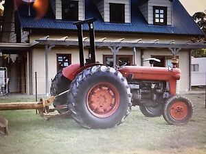 Massey Ferguson Sutton Forest Bowral Area Preview