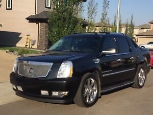 2007 Cadillac Escalade EXT with NAVIGATION SUNROOF AWD