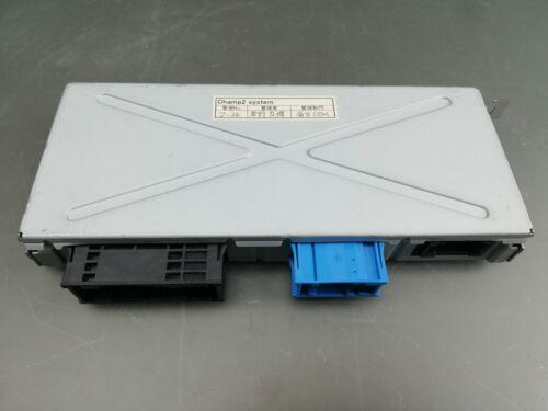 Original BMW CD GPS Control Unit Champ. 2 Bluetooth, Android 9165096