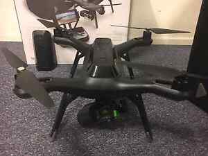 3dr solo drone with gopro camera Salisbury Brisbane South West Preview