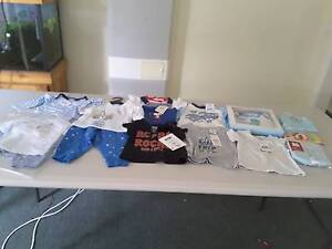 Brand new  boys clothes size 000 &00 Cranbourne West Casey Area Preview