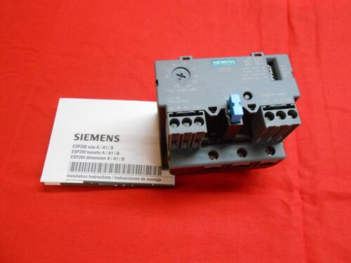 SIEMENS 48ATB3S00 SOLID STATE OVERLOAD RELAY - NEW IN BOX