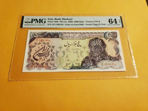 bank note  high CV over $2000