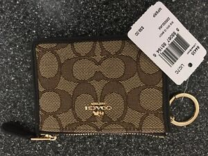 Brand New Coach Change Purse- Never Used