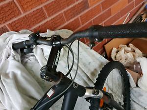Bauer men's mountain bike