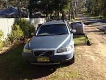 2001 Turbo Volvo Cross country AWD station wagon Yarramundi Hawkesbury Area Preview