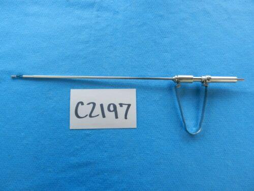 Elmed Surgical Laparoscopic 5mm 31cm Kleppinger Forceps