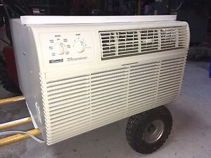 Air Conditioner Kenmore 10000btu clean