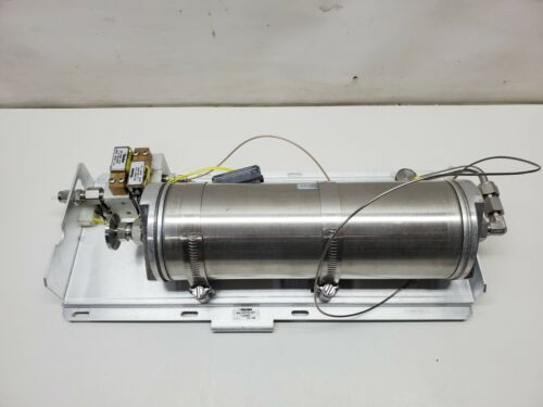 Sciex TOF MALDI 5800, Parker 990-000702-001 Valve / Cylinder Assembly