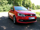 VW Polo V (6R) 1.4 TSI GTI Test