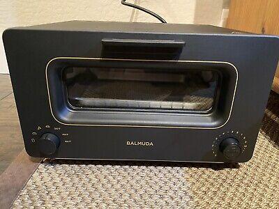 Balmuda The Toaster Steam Oven in Black
