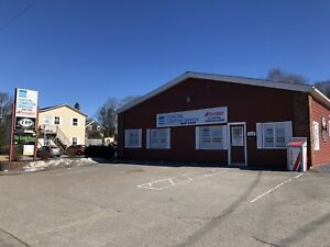 900 SQ.FT;OFFICE OR RETAIL ON THE ROTHESAY ROAD;