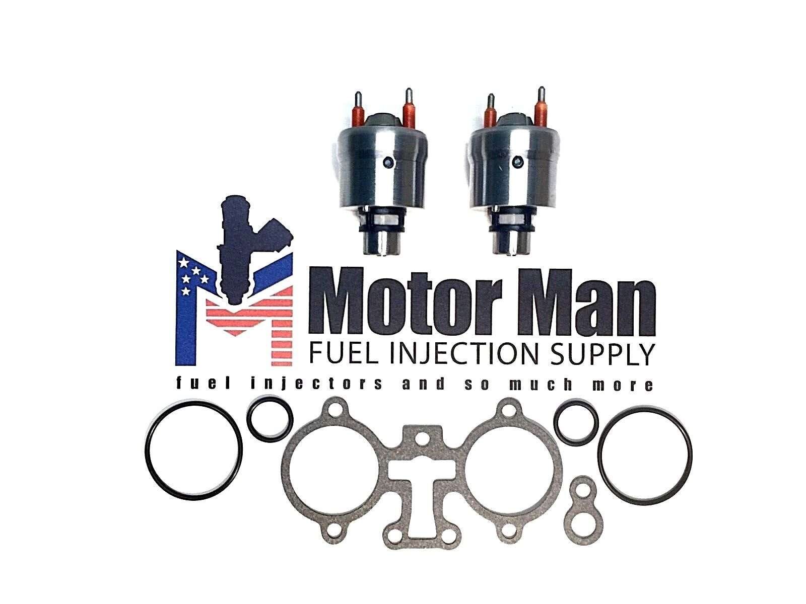 Used gmc fuel injectors for sale 5235206 tbi flow matched fuel injector set for 57 gmc chevrolet pickup van 55lb publicscrutiny Image collections