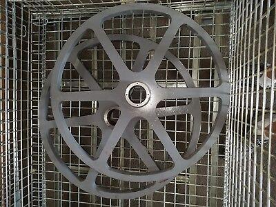 Butcher Boy Meat Saw Wheel 31 Wheel Only 2 Each