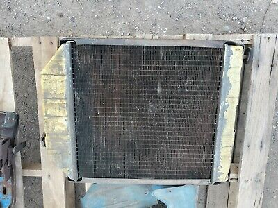 Ford 86531508 Radiator 4500 Industrial Tractor