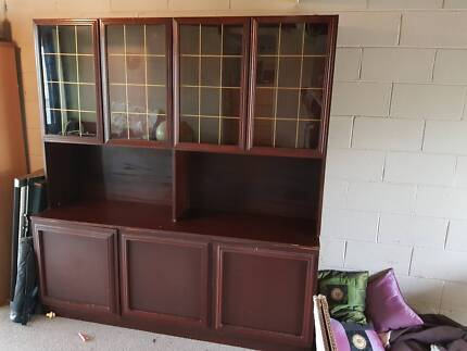 wall units | Cabinets | Gumtree Australia Queanbeyan Area ...