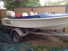 Sports boat Beenleigh Logan Area Preview
