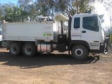 2009 ISUZU GIGA BOGEY TIPPER TRUCK FOR SALE! Gatton Lockyer Valley Preview