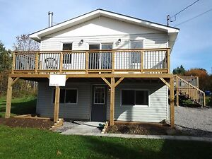 Beautiful Cottage/Year-Round Home in Ahmic Harbour