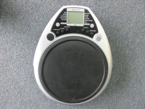 Simmons SD1 Electronic Drum Practice Pad