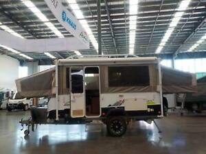 Jayco Swan Ouback Campbellfield Hume Area Preview