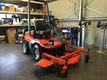 kubota ride on mower Appin Wollondilly Area Preview