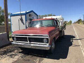 1974 ford dually $2800 or obo