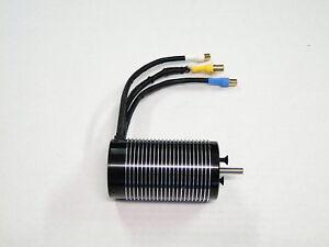 *NEW TRAXXAS Castle BIG BLOCK Brushless Motor  XO-1 SUPERCAR ROM