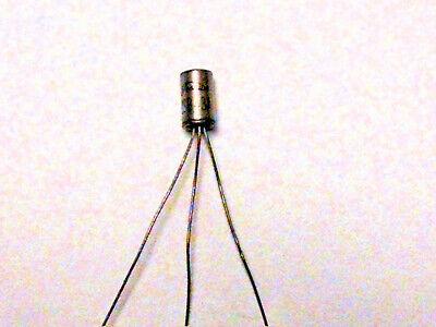 2sb43a Original Toshiba Germanium Transistor 1 Pc