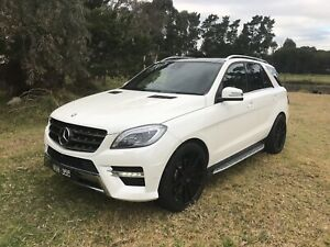 Mercedes-Benz ML For Sale in Melbourne Region, VIC – Gumtree