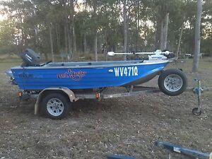 3.6 bluefin drifter Gatton Lockyer Valley Preview