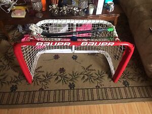 Bauer mini stick set