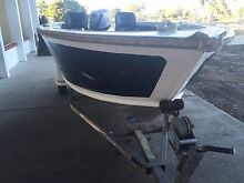2007 Stacer Nomad 4.5 Bowen Whitsundays Area Preview