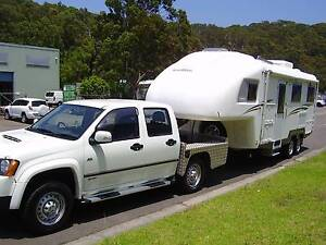 26ft Travelhome / 5th Wheeler. Maryland Newcastle Area Preview