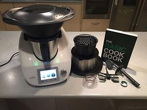 TM5 Thermomix Hewett Barossa Area Preview