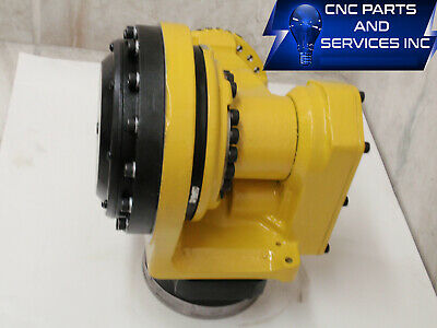 Fanuc Wrist Assy From Robot M-710ic A290-7125-t501
