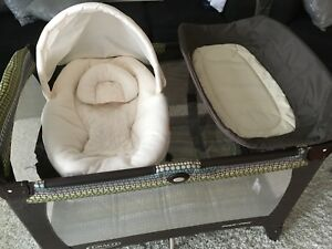 Pack and Play Playpen by Graco